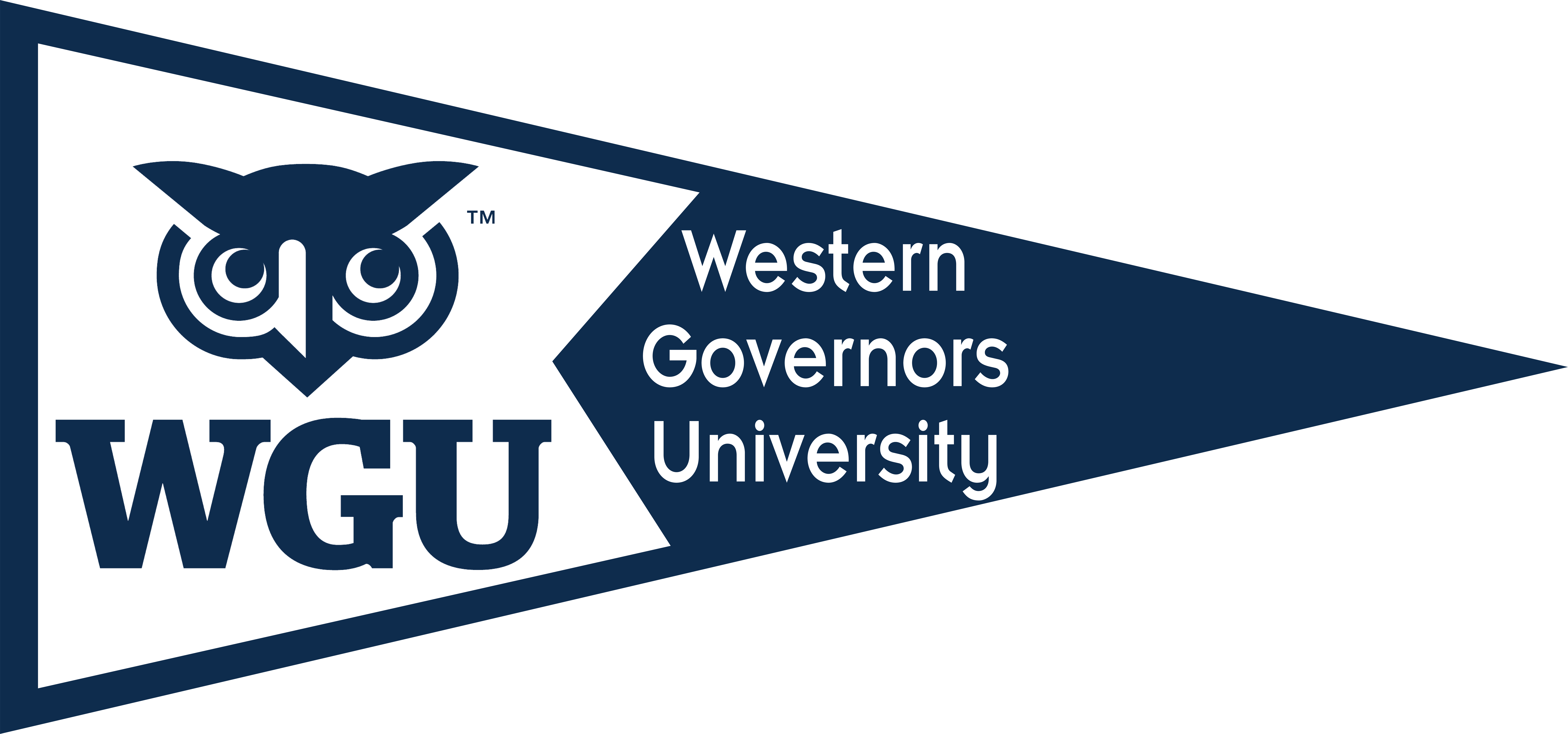 Western Governors University Pennant   GEAR UP